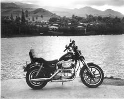Alan Gandy - Hāna, Maui