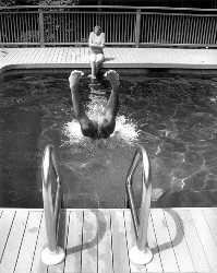 Alan Gandy - Pool, New Jersey