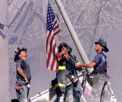 911 – lest we forget….