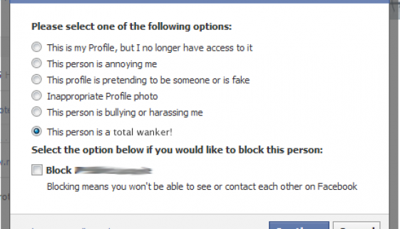 Dear Facebook – Can I have?