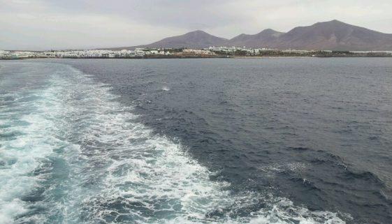 The 'Siete Islas' route…