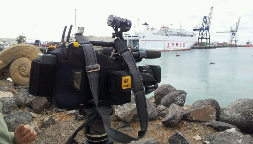 Day 04 – Fuerteventura. Puerto del Rosario to Nuevo Horizonte
