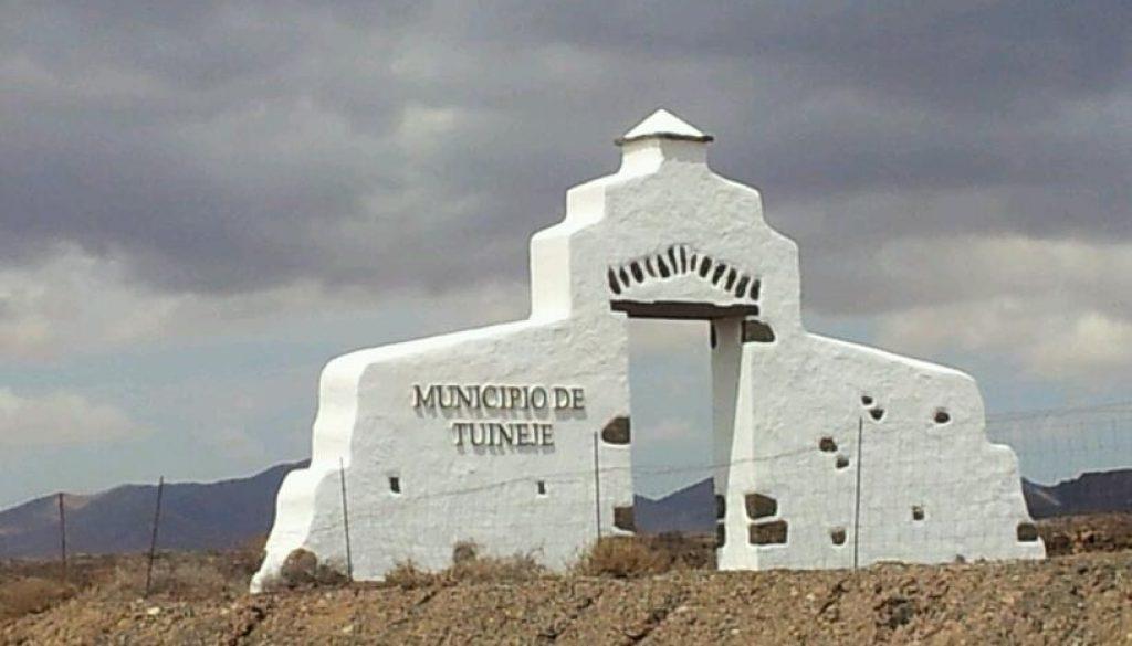 Day 05. Fuerteventura. Nuevo Horizonte to Gran Tarajal