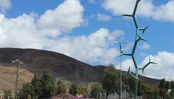 Day 06. Fuerteventura. Gran Tarajal to Costa Calma