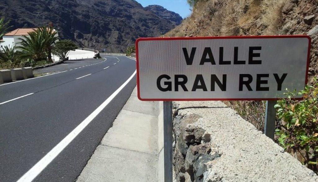 Day 17. La Gomera. Las Hayas to Valle Gran Rey