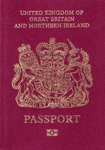 I may live in Spain, but I am still a UK citizen with all the right that entails!